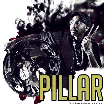 PILLAR (Alternate Cover #3)