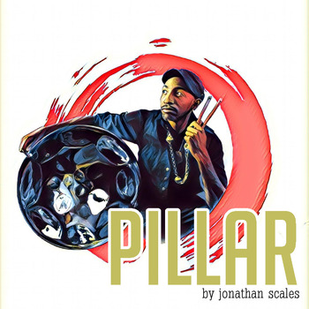 PILLAR (Alternate Cover #2)