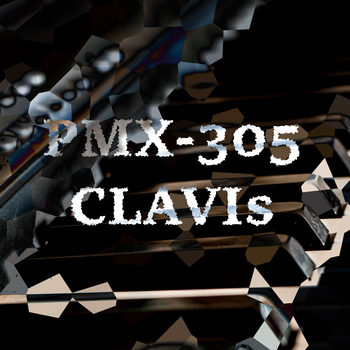 PMX-305 Clavis Ableton Pack