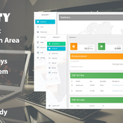 Upshorty - Script to make money from files & links