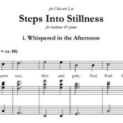 Steps Into Stillness