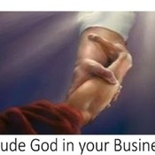 Include God in your Business Pt.1