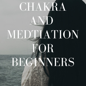 Chakra Meditation E-Book