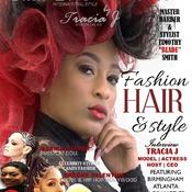 Simply Straight by Tracia J International Style Magazine Vol 1