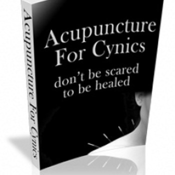 How does acupuncture therapy work eBook guide on points,benefits & needles.