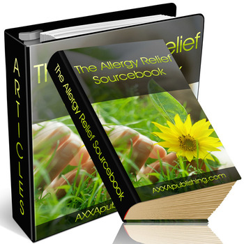 How to cure & treat all kinds of allergies in simple way eBook guide PDF.
