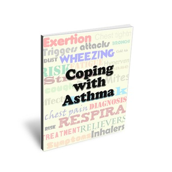How to cure & treat breathing asthma and allergies naturally eBook guide PDF.