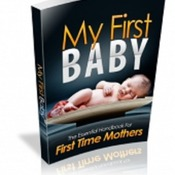 How to guide for baby care health, sleep, feeding & safety tips.