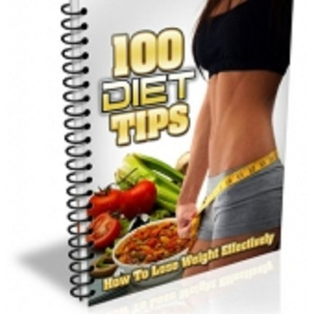 Best dieting guide for losing weight with meal plan & staying healthy.