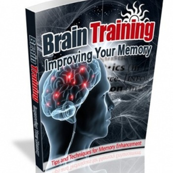 Boosting memory power. How to do guide for exercises, meditation eBook PDF.
