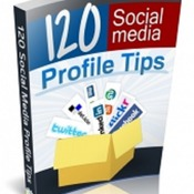 How to make attractive & appealing social media profile on instagram and facebook.