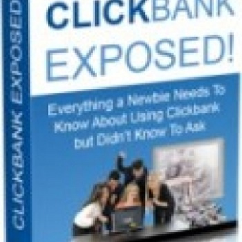 How to make profit from click-bank affiliate marketing by selling eBooks.