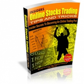Stock trading strategies for making huge profits from share market.