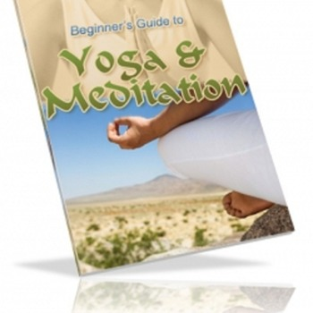Guide to yoga and meditation. How to follow best yoga exercise practice eBook.