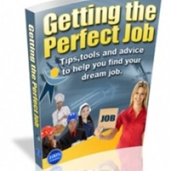 How to get a perfect job and avoid mistakes in interview.