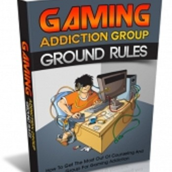 How to get rif off from video gaming, gambling addiction.