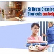 How to house cleaning tips, tricks & dhortcuts to organise & beautify.