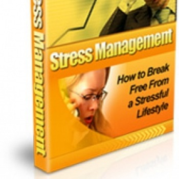 How to manage stress, control anger, anxiety, depression & be emotionally strong.