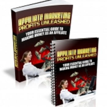 How to start online affiliate marketing business & make money eBook guide PDF amazon kindle.