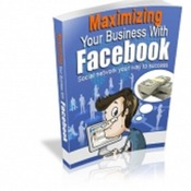 Maximizing business with Facebook. How Facebook marketing benefits.