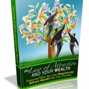 What is law of attraction & how to make use of it for your benefit.