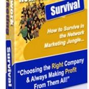 How to do network marketing and make money eBook pdf.