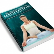 How to meditation guide for enhancing well being.