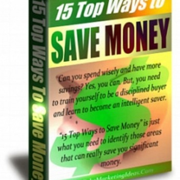 How to save money in simple ways eBook pdf.