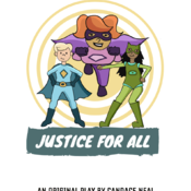 Justice For All (Perusal Script)