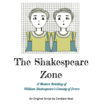 The Shakespeare Zone (Perusal Script)