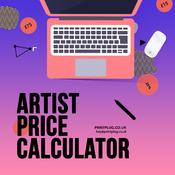 Artist Price Calculator