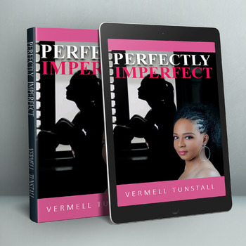 Perfectly Imperfect Combo Package (Book with mobi ebook)