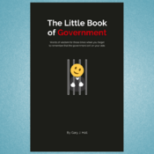 The Little Book of Government by Gary J. Hall