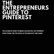 The Entrepreneur's Guide to Pinterest