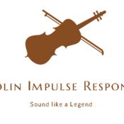 violinimpulserespons