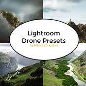 Lightroom Presets for Drone