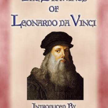 15 Classic Illustrations by Leonardo da Vinci
