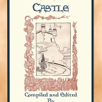 76 Classic Children's Illustrations and images by JOHN R. NEILL from THE ENCHANTED CASTLE