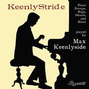 KEENLYSTRIDE (MP3 download)