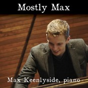 MOSTLY MAX (MP3 download)