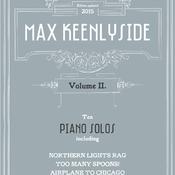 PIANO SOLOS, Vol. II