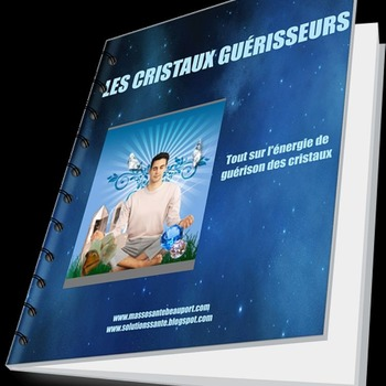 Les Cristaux-Guérisseurs