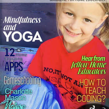 Issue 1 Learn Explore Create Digital Copy