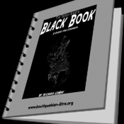The Tattoo Artist's Black Book