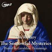 The Rosary - The Sorrowful Mysteries