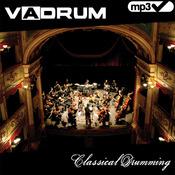 Vadrum - Classical Drumming (Mp3 Album)