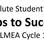 ILMEA Cycle 1 Practice Book