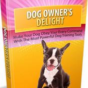 Dog Owner's Delight