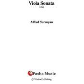Viola Sonata (1996)