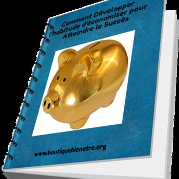 Comment développer votre Habitude d'économiser pour Atteindre le Succès. de Napoléon Hill